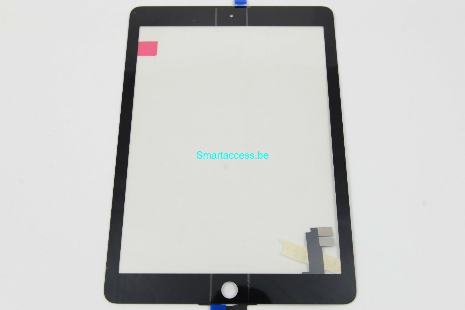 Vitre tactile iPad Air 2 Noir