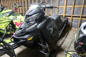 2016 Ski-Doo Renegade Backcountry X 800