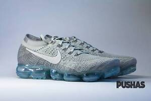 Nike Is Dropping the Air VaporMax in an Icy