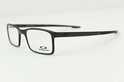 Oakley MILESTONE 2.0 Satin Black 52-19-141 Prescription RX Frames (Oakley Prescription Sunglasses For Women)