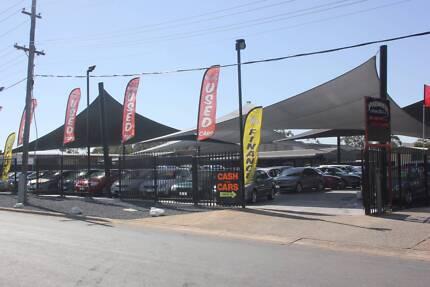 Premier Auto Sales Mitchell