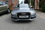 Audi A4 Avant Attraction S-Line Xenon Autom. Navi