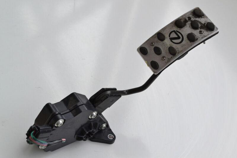LEXUS IS 250 2007 RHD ACCELERATOR THROTTLE PEDAL 78110-53010