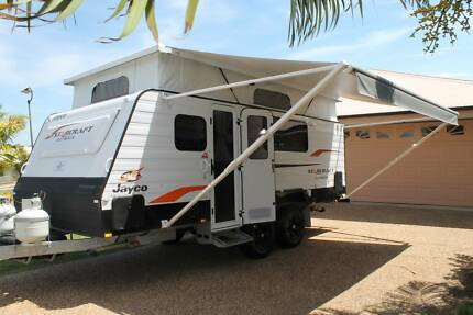 Starcraft 17.58-3 Outback