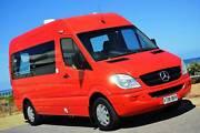 Mercedes Sprinter Motorhome Welland Charles Sturt Area Preview