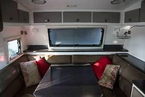 """2012 JB Caravans Scorpion 23'6""""' Off Road Caravan Wallaroo Copper Coast Preview"""