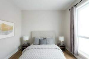 3 ½ brand new - for rent - condo style rental