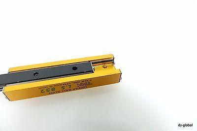 """THK VRU4085 6B Cross Roller Table Slide Linear Motion 2/"""" Travel"""