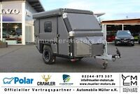 Andere - Crawler TRC 458 Offroad-Caravan +NEUES MODELL+