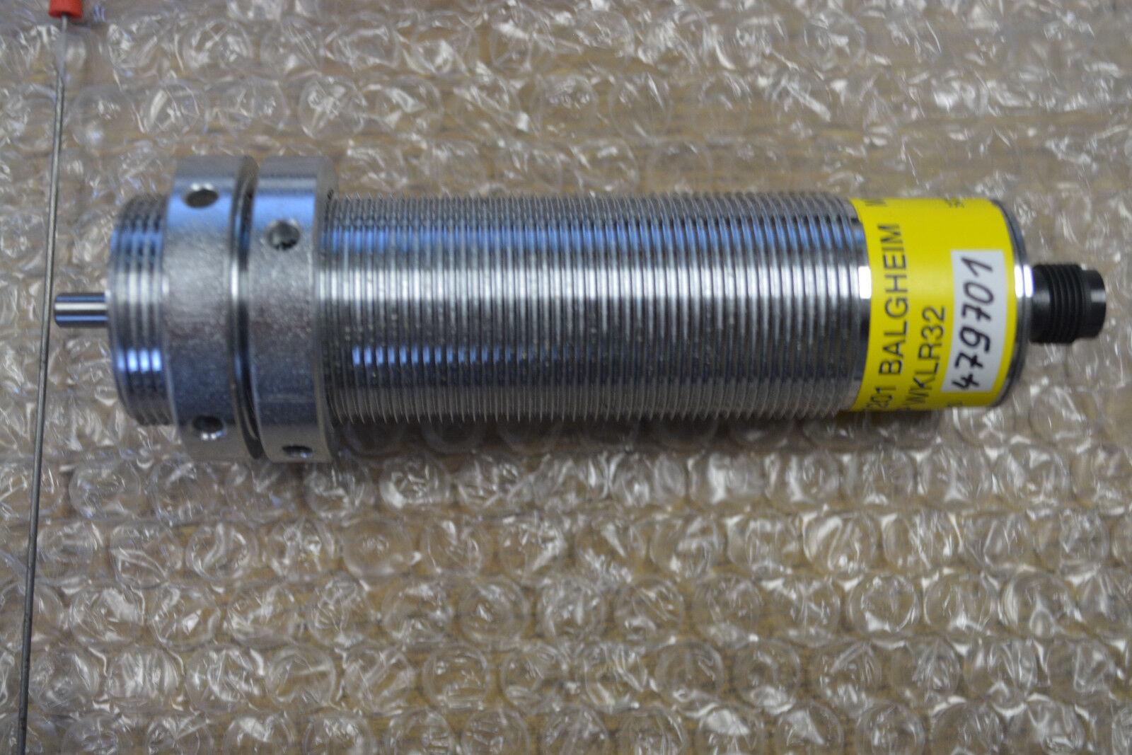 Middex-Electronics Sensors D-7201