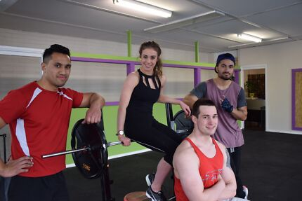 DANCE- FITNESS CLASSES 2 WEEKS FREE! Frankston Frankston Area Preview