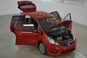 2013 Honda Fit Sport Mags*Fogs*Bluetooth* Automatique