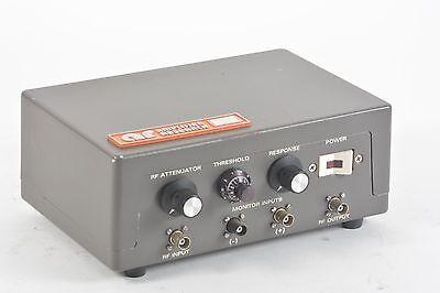 Amplifier Research 777 Leveling Preamplifier 0.01 Watts 10 Khz - 220 Mhz