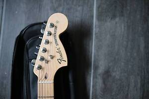 Fender American Special Stratocaster 2 Tone Sunburst Made in USA Woodcroft Blacktown Area Preview