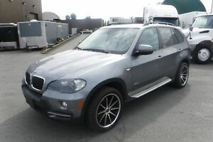 2008 BMW X5 3.0si with 3rd Row Seating