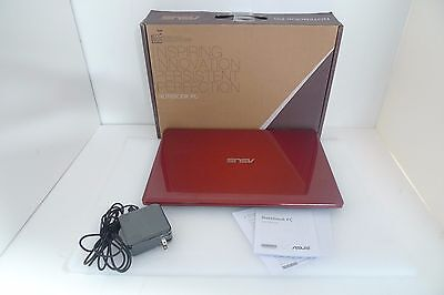 Asus Laptop, Series:K550C, Model #R510CA-HS31-RD,  P/N: #90NB00U7-M16940, (#2) for sale  Shipping to India
