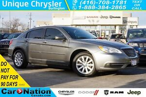 2012 Chrysler 200 LX| BLUETOOTH| USB AUDIO| AUTO-DIMMING MIRROR