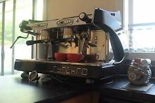 Royal First Synchro Commercial Espresso Coffee Machine w/ Grinder Altona Meadows Hobsons Bay Area Preview