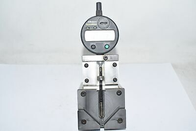 Mitutoyo 543-683 Absolute Digimatic Indicator Gg02-000-00996 Fixture Base