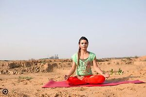 Healing yoga South Yarra Stonnington Area Preview