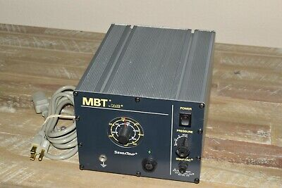 Nicetested Pace Mbt Pps 75a Solder Desolder Station W Power Cord All Feet