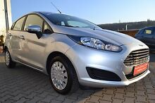 Ford Fiesta 1.6 TDCi Start-Stop ECOnetic  Business