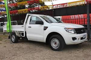 From $78 Per week on Finance* 2013 Ford Ranger Ute Campbellfield Hume Area Preview