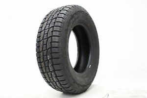 4 New Crosswind A/t  - 285/65r20 Tires 65r 20 285 65 20