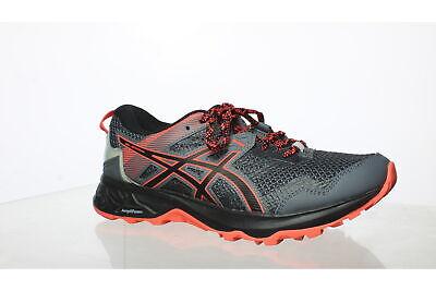 ASICS Womens Gel-Sonoma 5 Metropolis/Black Running Shoes Size 8 (1494435)