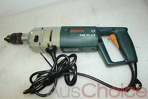 Bosch GSB 90-2 E Professional 1150W 2-Speed Electric Impact Drill Wacol Brisbane South West Preview