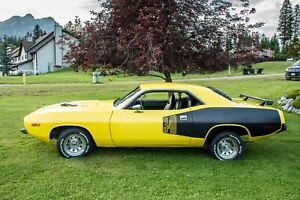Cuda | Great Selection of Classic, Retro, Drag and Muscle Cars for