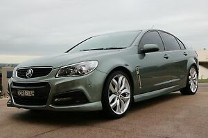 VF SS Holden Commodore - Walkinshaw Raymond Terrace Port Stephens Area Preview