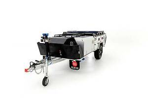 MARS CAMPER TRAILER ROVER Guildford Parramatta Area Preview