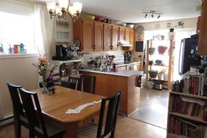 4 1/2 apartment for rent West Island