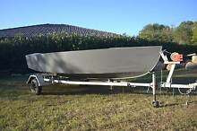 14ft Timber Boat Warwick Southern Downs Preview