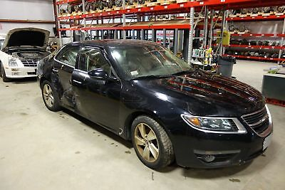 MANUAL TRANSMISSION OUT OF A 2011 SAAB 9-5 WITH 65,547 MILES for sale  Lancaster