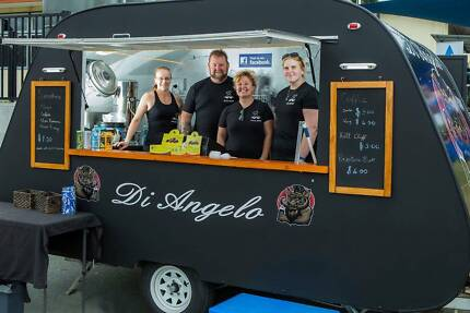 Fully Mobile Coffee and Event Business Redcliffe Redcliffe Area Preview
