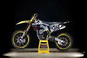 2018 RM-Z450 McGraths Hill Hawkesbury Area Preview