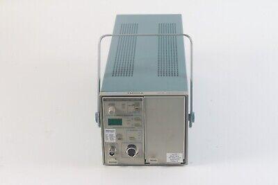 Tektronix Tm502a Plugin Mainframe W Am503b Opt 96 Current Probe Amplifier