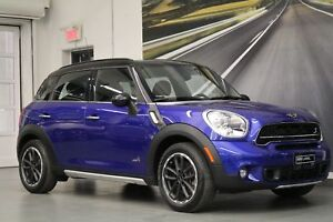2015 MINI COOPER S Countryman ALL 4 TOIT OUVRANT, 1.99% FINANCEM