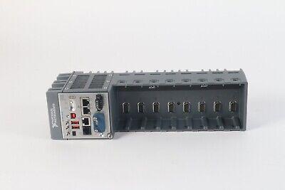 National Instruments Crio-9038 8-slot Compactrio Custom Ni Controller 157732a