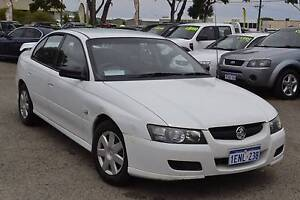 2005 Holden Commodore Sedan AUTO LOW KM Pearsall Wanneroo Area Preview