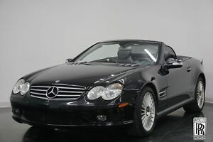 2006 Mercedes-Benz SL-Class 500 Vendu / Sold