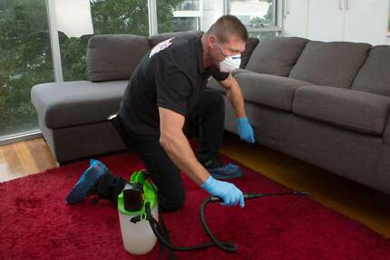 Pest Control Franchise for Sale in Melbourne
