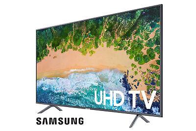 SAMSUNG 50' Class 4K (2160P) Smart LED TV (UN50NU7200)