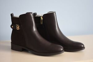 Classy Tommy Hilfiger Ankle Boots For Sale