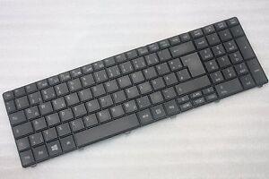 Deutsche-Qwertz-Tastatur-Clavier-ACER-5535-5536