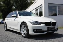 BMW 318d Touring Sport Line Navi PDC Automa. 8-Fach