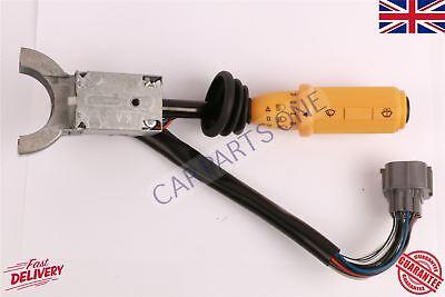 New Quality Headlight Indicator Signal Wiper Switch Arm Fits Jcb 3cx 4cx