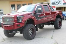 Ford Ford F-250 6.2 V8 Platinum Super Duty